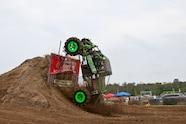 60 north versus south muddy motorsports park 2015