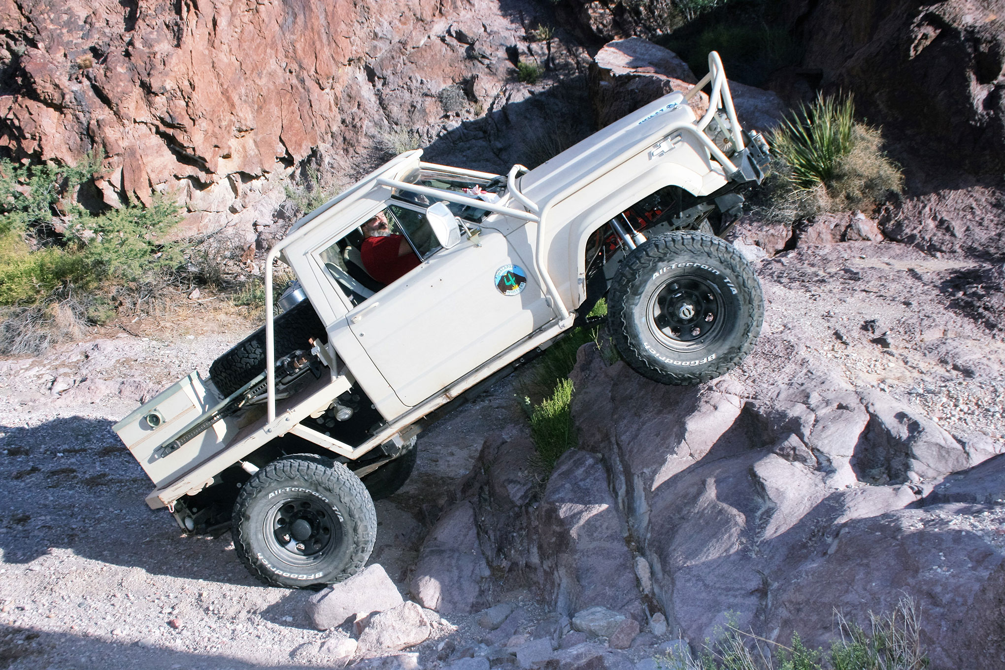 Jeep FSJ Fullsize Pickup Guide