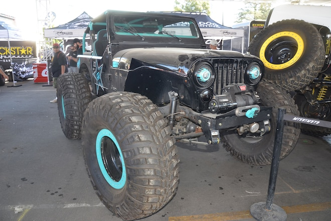Off-Road Expo 2015 Tips, Tricks & Cool Stuff
