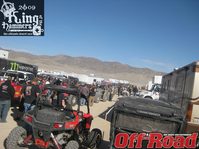 0903or 0785 z+2009 king of the hammers+tech inspection
