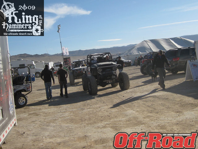 0903or 0809 z+2009 king of the hammers+tech inspection