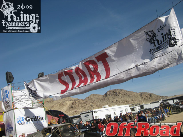 0903or 0842 z+2009 king of the hammers+off road rock race