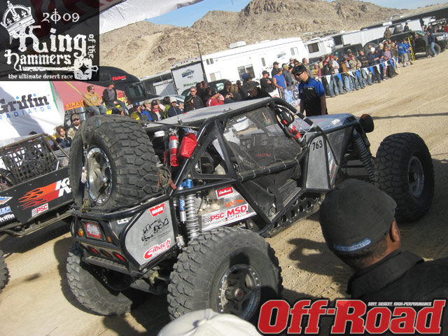 0903or 0834 z+2009 king of the hammers+off road rock race
