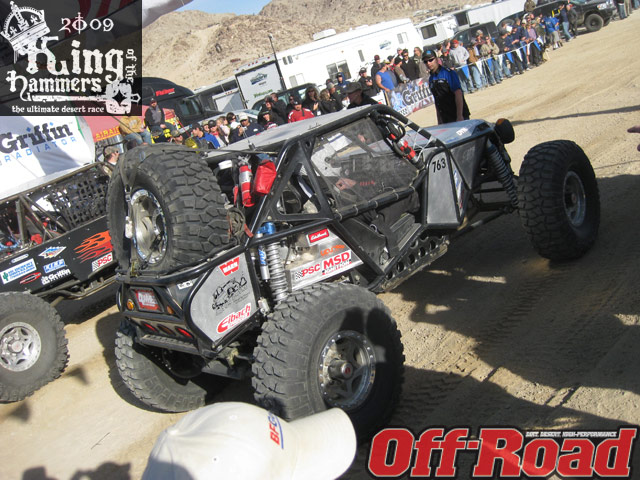0903or 0835 z+2009 king of the hammers+off road rock race