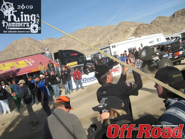 0903or 0839 z+2009 king of the hammers+off road rock race