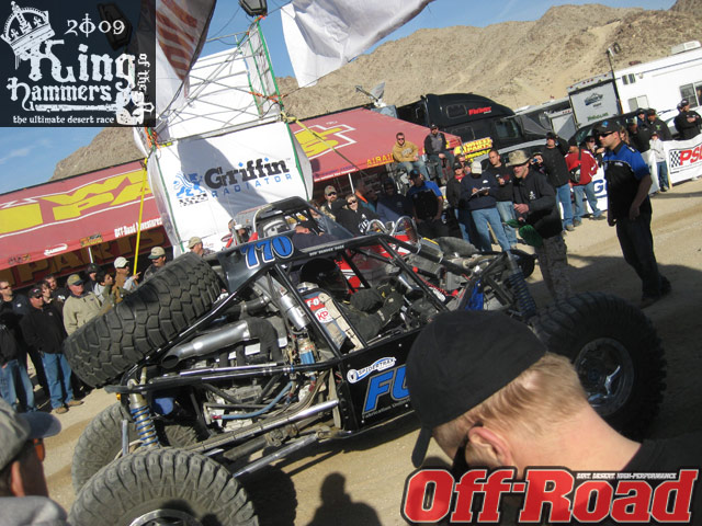 0903or 0840 z+2009 king of the hammers+off road rock race