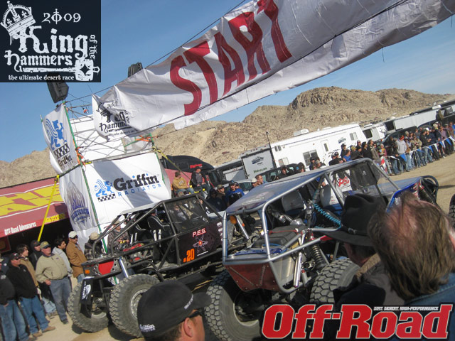 0903or 0844 z+2009 king of the hammers+off road rock race
