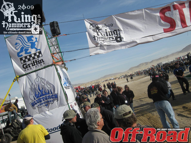 0903or 0847 z+2009 king of the hammers+off road rock race