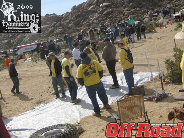 0903or 0855 z+2009 king of the hammers+off road rock race