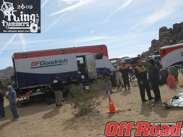 0903or 0859 z+2009 king of the hammers+off road rock race