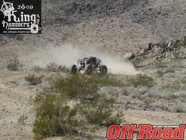 0903or 0865 z+2009 king of the hammers+off road rock race