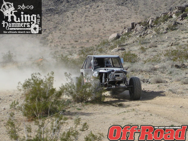 0903or 0871 z+2009 king of the hammers+off road rock race