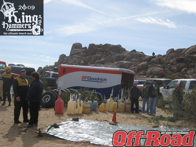 0903or 0860 z+2009 king of the hammers+off road rock race