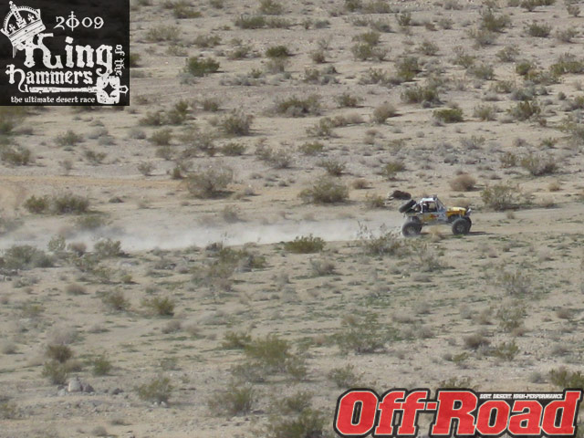 0903or 0892 z+2009 king of the hammers+off road rock race