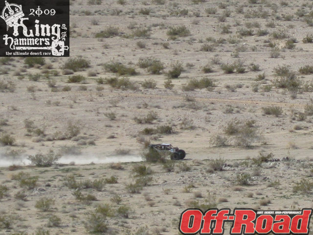 0903or 0895 z+2009 king of the hammers+off road rock race