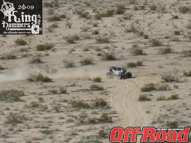 0903or 0896 z+2009 king of the hammers+off road rock race