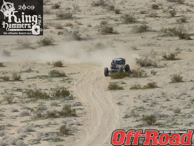 0903or 0897 z+2009 king of the hammers+off road rock race