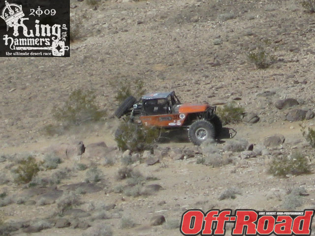 0903or 0887 z+2009 king of the hammers+off road rock race