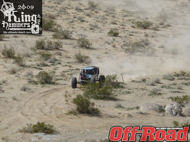 0903or 0898 z+2009 king of the hammers+off road rock race