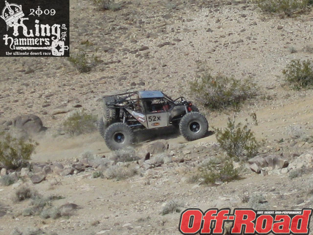 0903or 0906 z+2009 king of the hammers+off road rock race