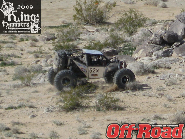 0903or 0903 z+2009 king of the hammers+off road rock race