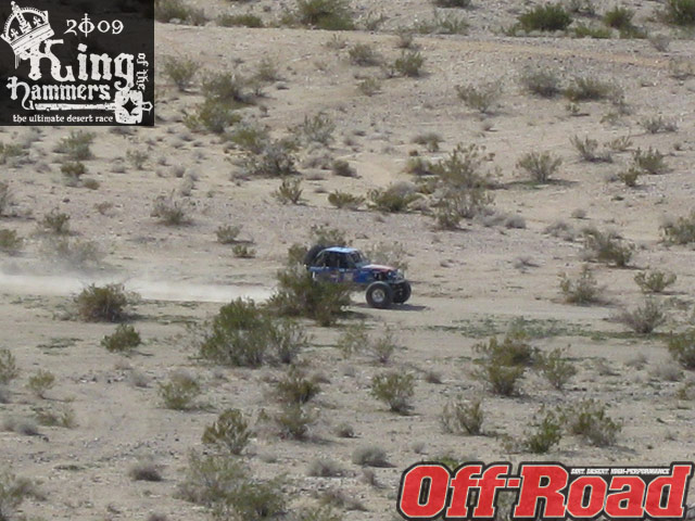 0903or 0907 z+2009 king of the hammers+off road rock race