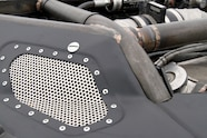 009 mighty nissan titan engine cage