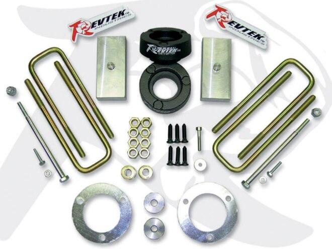 4x4 Off Road Truck Parts - June 2008 Deal Finder