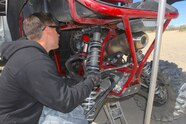 020 eibach springs pro utv yamaha yxz shock installed