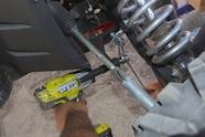 029 eibach springs pro utv yamaha yxz end link installed