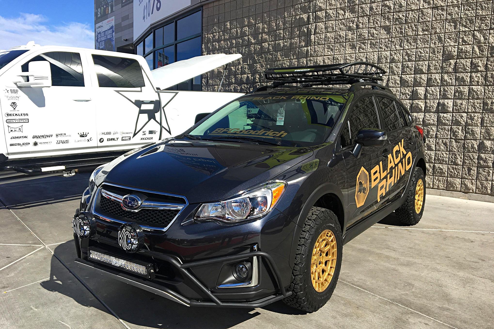 sema 2017 unusual off road vehicles 13