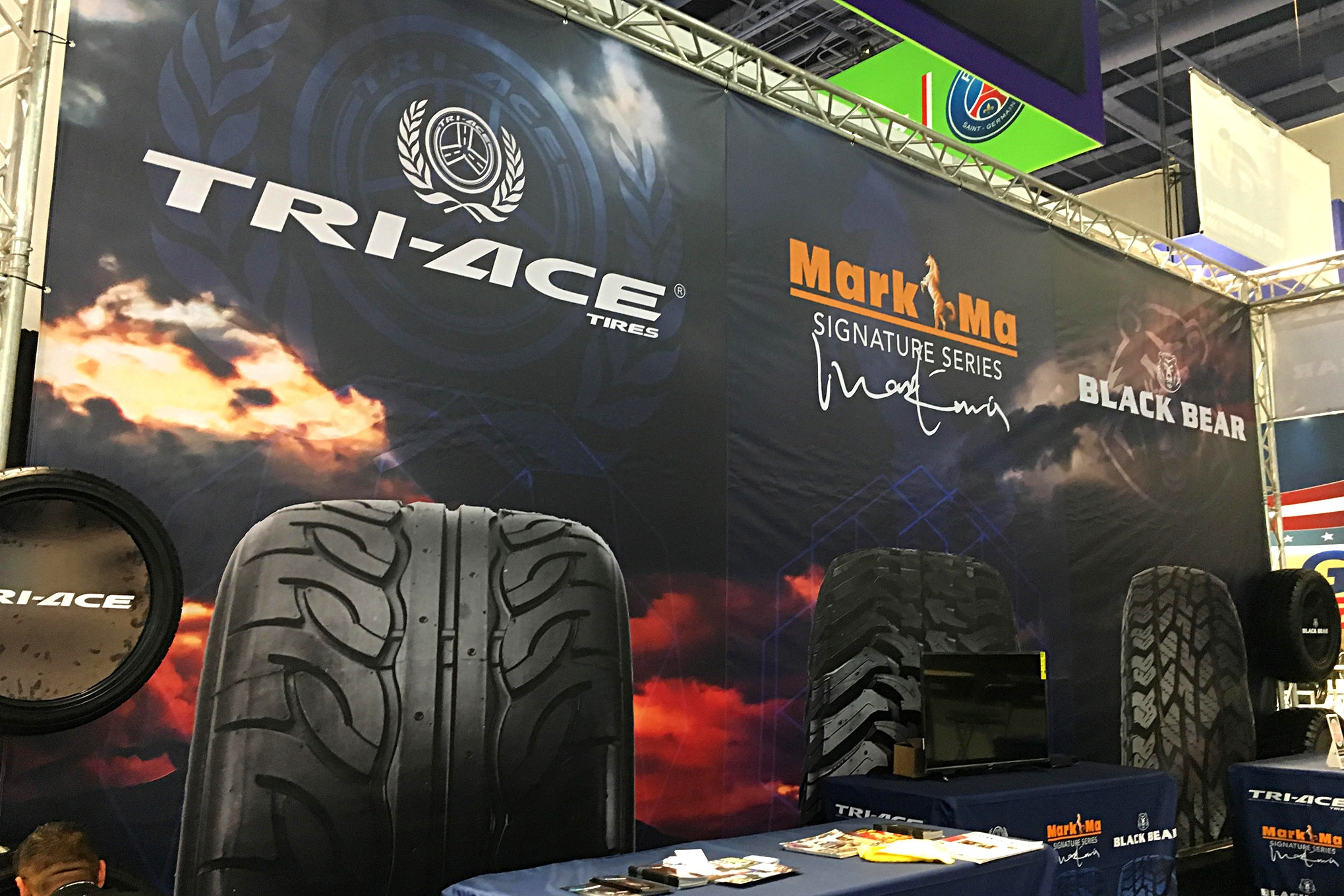 sema off brand off road tires 12