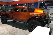 crew cab power wagon 07