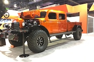 crew cab power wagon lead