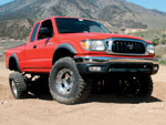 Pro Comp Suspensions Toyota Tacoma Lift Kit - Toyota Pro Lifting