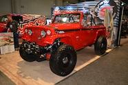 sema jeep mini feature jkcommando lead