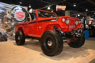 012 sema jeep mini feature jkcommando