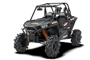 031 utv guide polaris rzr xp 1000 hl front three quarter