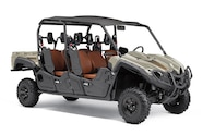 060 utv guide yamaha viking iv ranch edition front three quarter