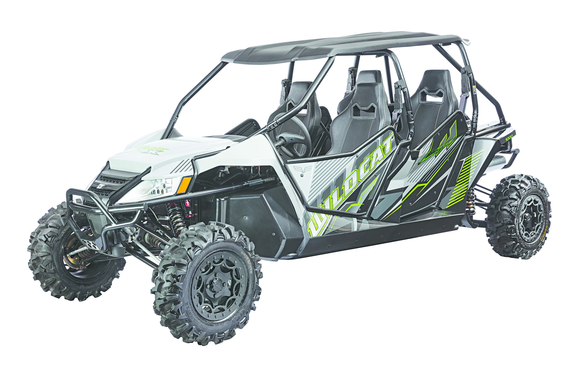 049 utv guide textron 4 x front three quarter
