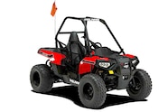 047 utv guide polaris ace 150 eps front three quarter