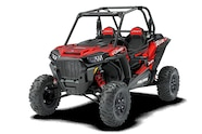 029 utv guide polaris rzr xp turbo fox front three quarter