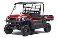 027 utv guide kawasaki mule pro dx eps le front three quarter