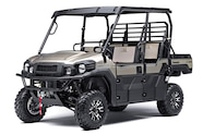 026 utv guide kawasaki mule pro fxt eps front three quarter
