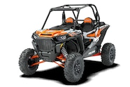 032 utv guide polaris rzr xp turbo fox front three quarter