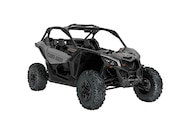 003 utv guide can am maverick x3 turbo r x ds front three quarter