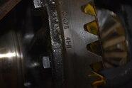 004 dino gear ratio