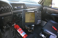 023 ford bronco sol motorsports assault lowrance auto meter grant rugged radios prp seats gps close up.JPG
