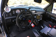009 ford bronco sol motorsports assault lowrance auto meter grant rugged radios prp seats interior close up.JPG