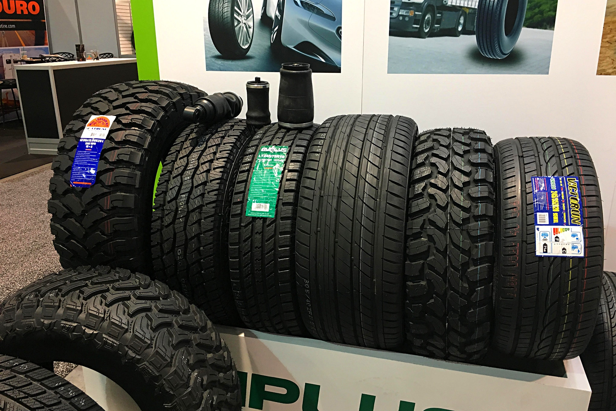 sema off brand off road tires 56